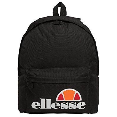 Раница Ellesse Meles - Черна